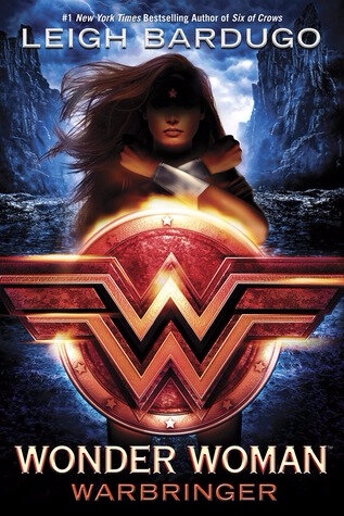 wonder woman bardugo