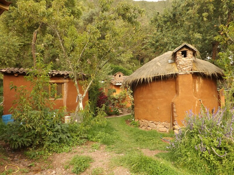 Urubamba, Ccantal Hostal (5)