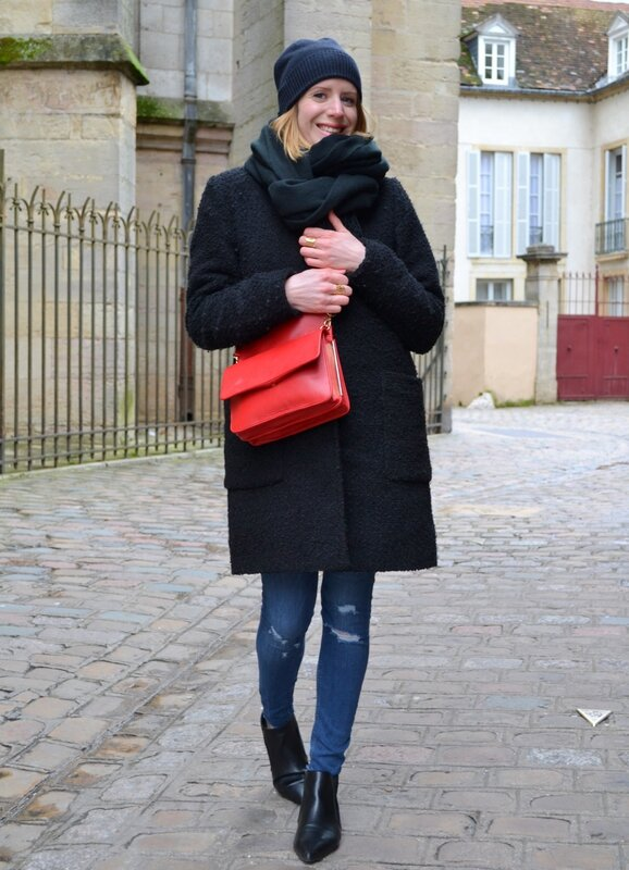 LOOK OF THE DAY334