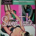 Palette too faced : the sweet tarte