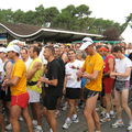 MARATHON LEGE CAP FERRET