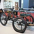AUTOMOTO Quadricycle 1899 Bruxelles Autoworld (1)