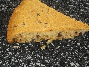 gâteau cookies