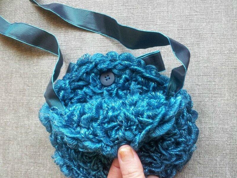 mini sac astrakan bleu 4