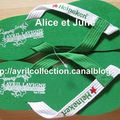 Produit Promotionnel Heineken - Tongs Version Verte
