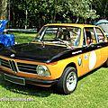 Bmw 2002 groupe 2 de 1972 (Retro Meus Auto Madine 2012) 01