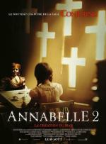 afficheAnnabelleCreation