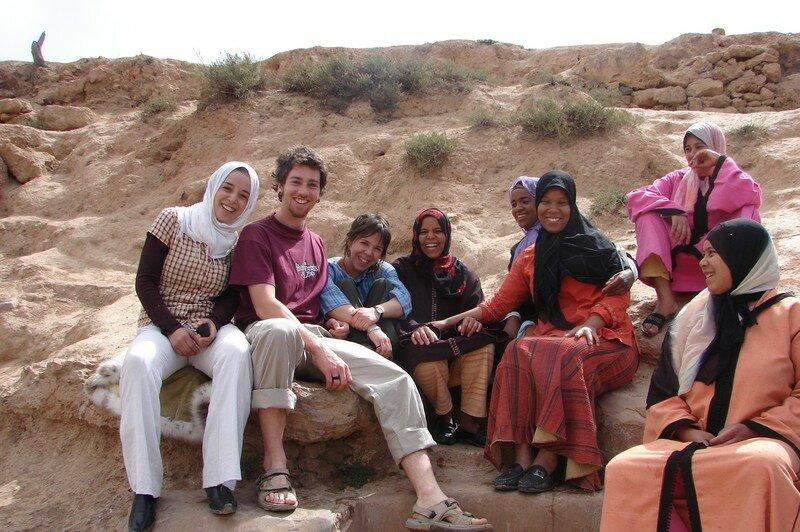 Rencontre o maroc
