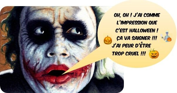 Quartier Drouot - Halloween