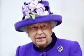 Elisabeth II TDG