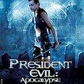 Président Evil (03/01)