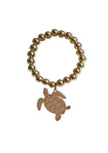 XXBr perle Or Tortue