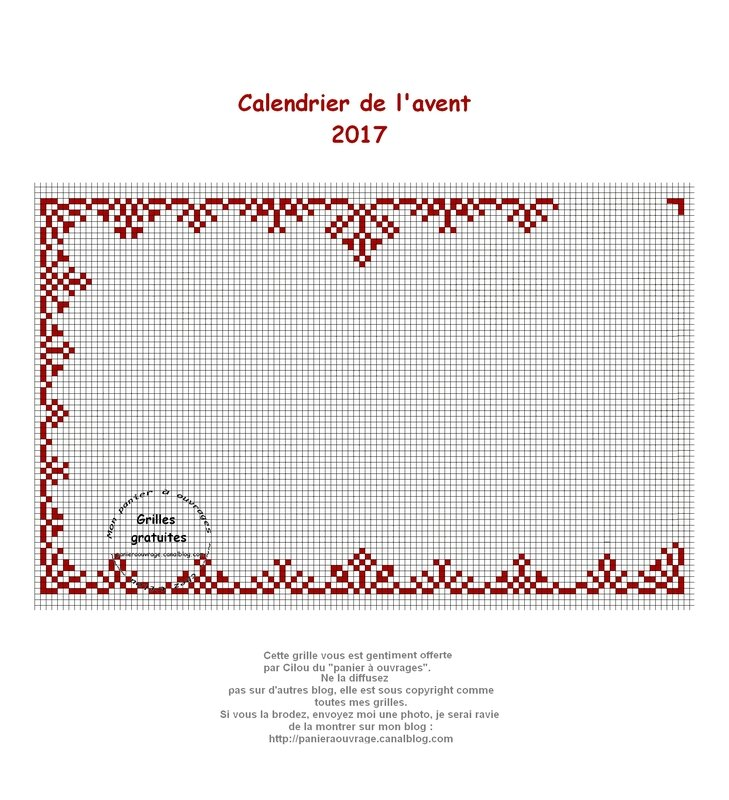 calendrier avent 2017 7