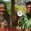 Mariage Hawaiien 2