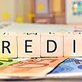 Simulation de crédit