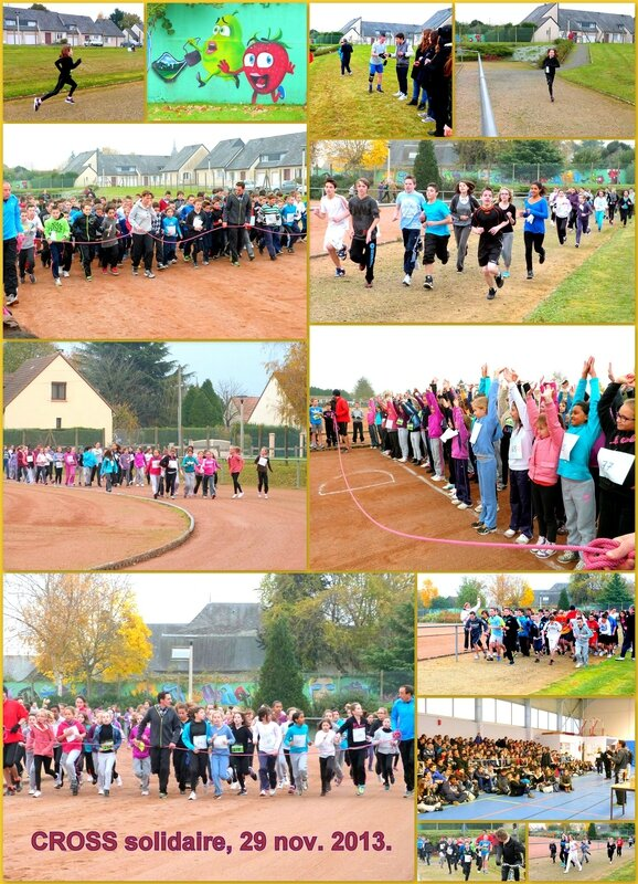 Cross Solidaire 29 novembre 2013