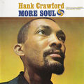 Hank Crawford - 1961 - More Soul (Atlantic)