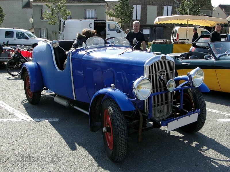 peugeot 301c version course 1932 a