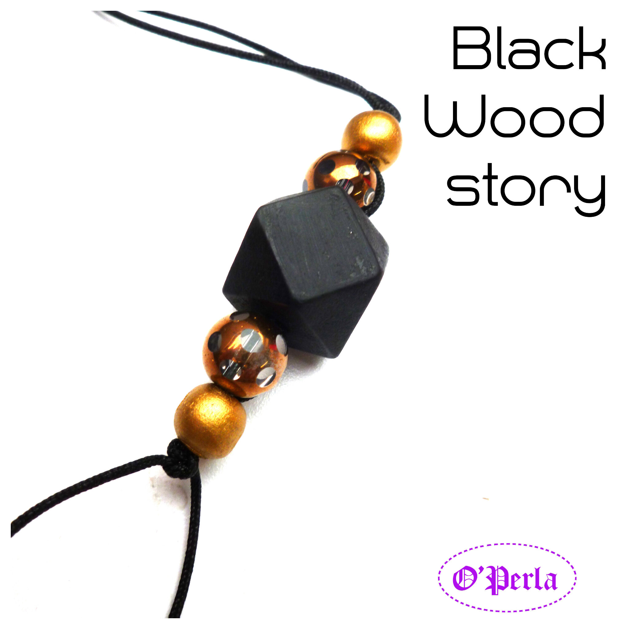 Black Wood Story...
