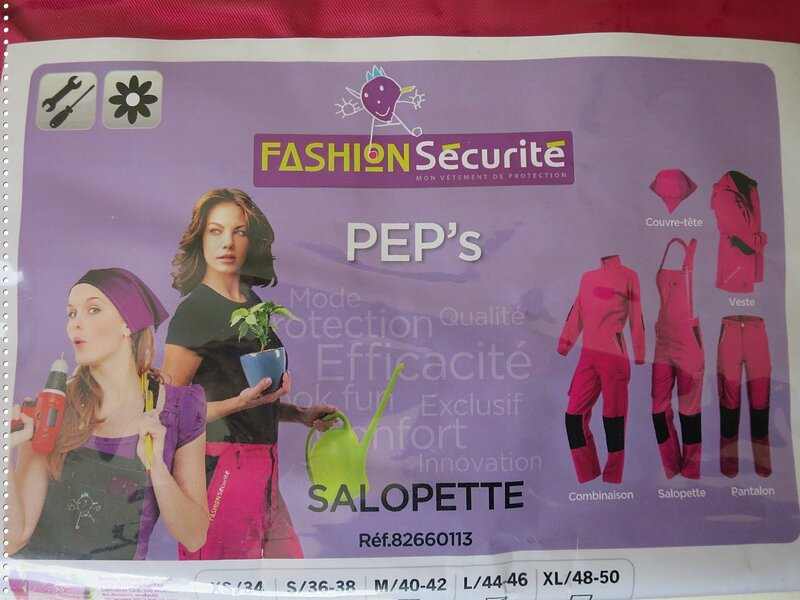 FASHION SECURITE