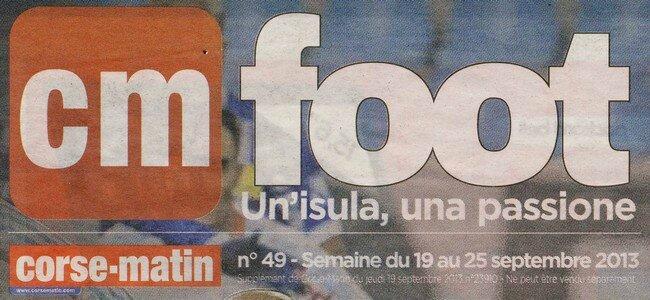 001 1136 - CM Foot N°0049 - 2013 09 19