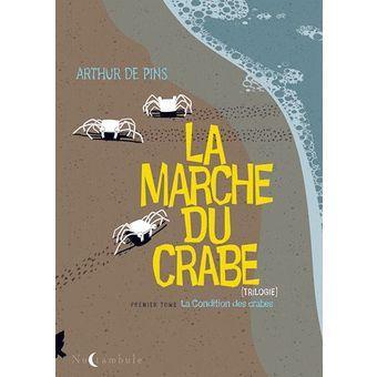 la_marche_du_crabe_tome_1