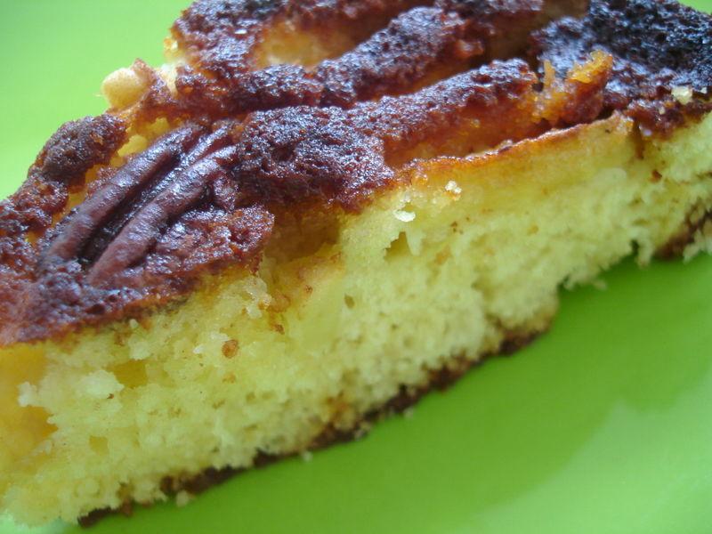 g 226 teau pomme banane ou pomme p 233 can caramel variations autour d une recette de copines