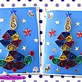 Quilling Clémence carte38