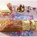 Mini-cakes savoyards