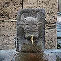 Pompei (italie) (2) : la ville et ses édifices