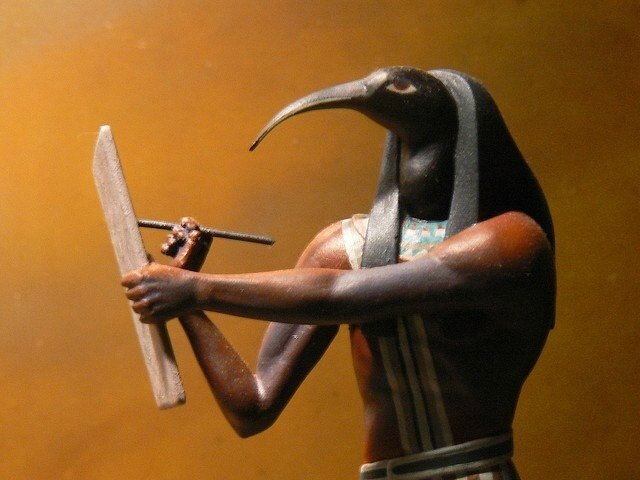 Thoth-Language