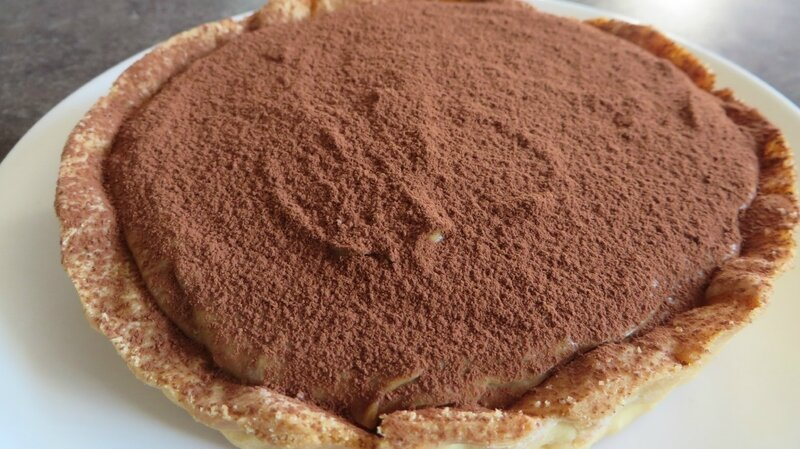 Cheesecake speculoos (3)