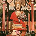 Saint-tropez et la tradition de la bravade