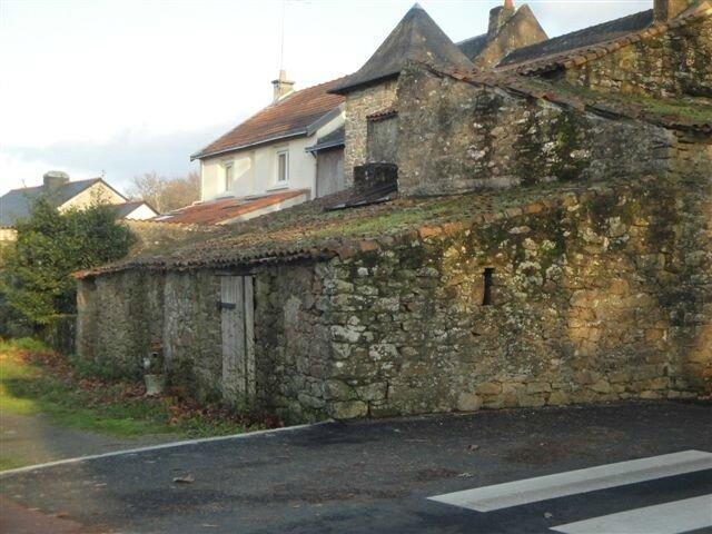 Ancienne Maison de La Hachère