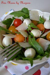 Salade billes colorées3