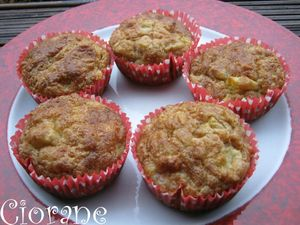 muffins-navet-curry-jambon