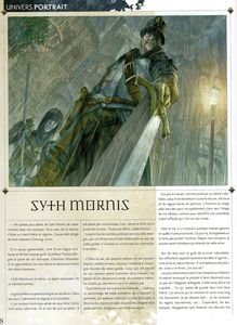Syth Mornis 01 (vol 12)