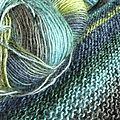 Veste Tina Elle tricote