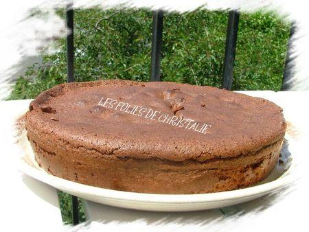 Gâteau raté 6