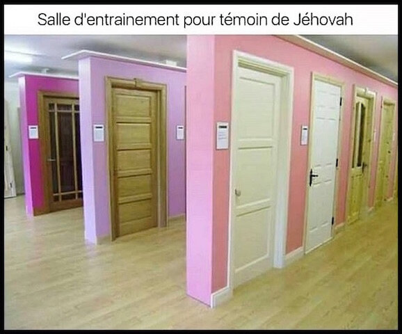 salle entrainement temoin jehovah