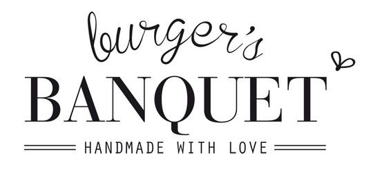 logo burger banquet