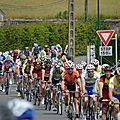 Course cycliste Voivres 9 Juin 2014