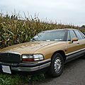 BUICK Park Avenue 4door Sedan Mannheim (1)