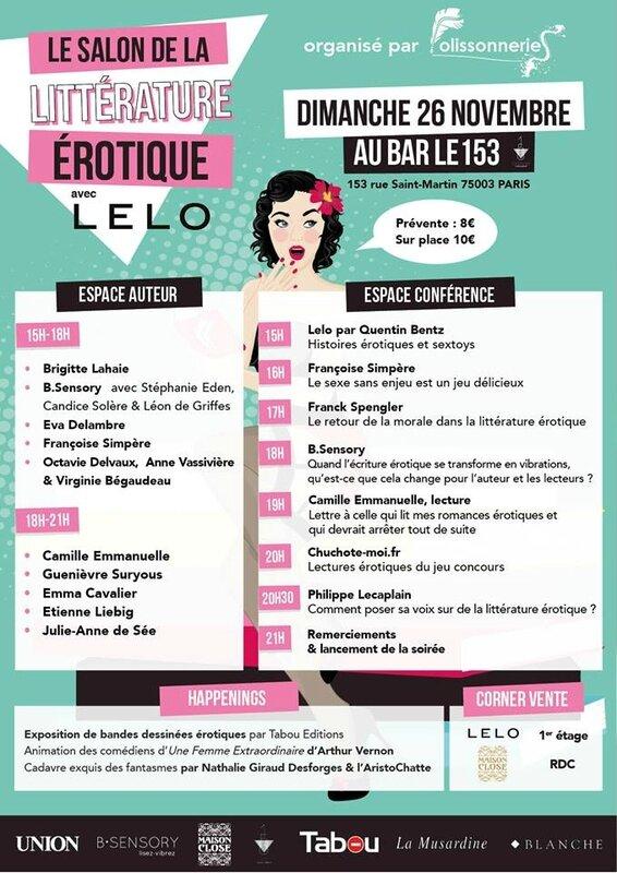 programme SLE 2017