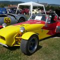 CATERHAM Super Seven 7 Saverne (1)