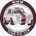 Mes Dessins de Renault 8