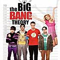 The big bang theory 2nd season