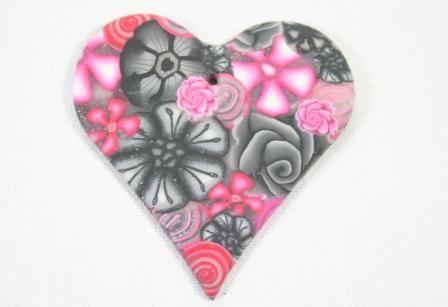 Milleriori Gris-Rose