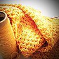 album 06 : mon crochet