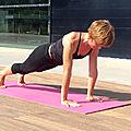 Atelier yogalates dimanche 11 juin - 10h à 12h -
